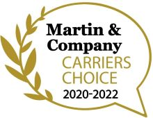 Carrier's Choice!